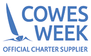 Cowes Week - Official Charter Supplier