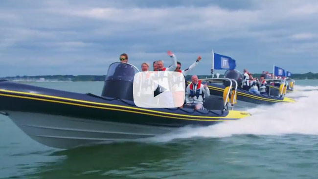 Solent Events Rib Treasure Hunt