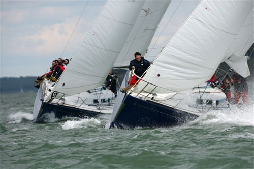 sailing racing events