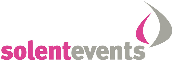 Solent Events logo