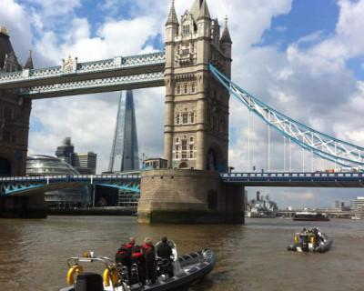 Thames Events – NEWSFLASH!