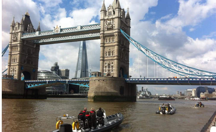 Thames Events – NEWSFLASH!