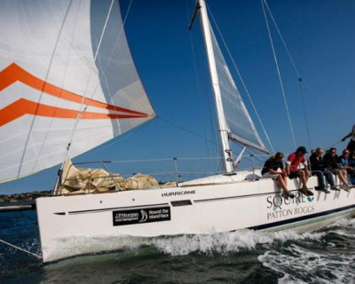 Solent Events Round The Island Race Entries