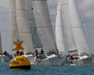 New programme released for Aberdeen Asset Management Cowes Week
