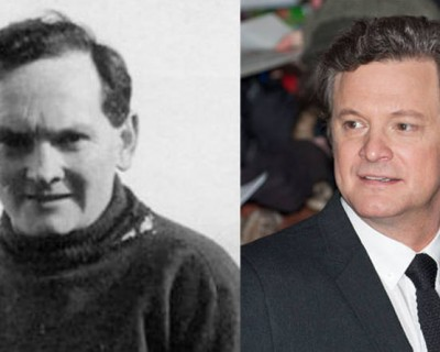 Colin Firth To Play Ill-Fated Sailor Donald Crowhurst In New Biopic