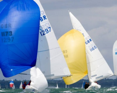 Investing in Cowes for the future…