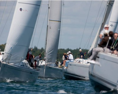 Little Britain Challenge Cup Regatta Entries Go Live…