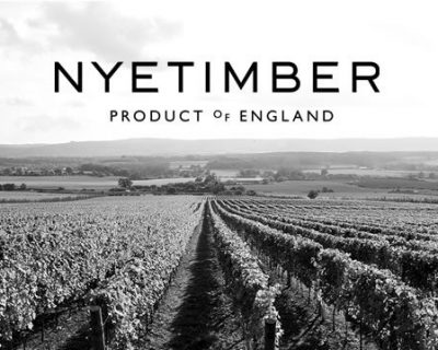 OFFICIAL sparkling wine NYETIMBER announced as the sparkling wine at Aberdeen Asset Management Cowes Week