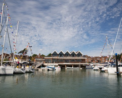 The Royal Southern Yacht Club awarded