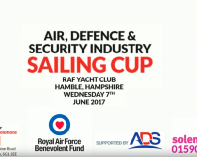 Air, Defence and Security Industry Sailing Cup