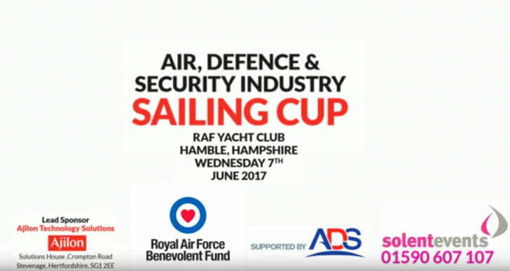 Air, Defence & Security Sailing Cup