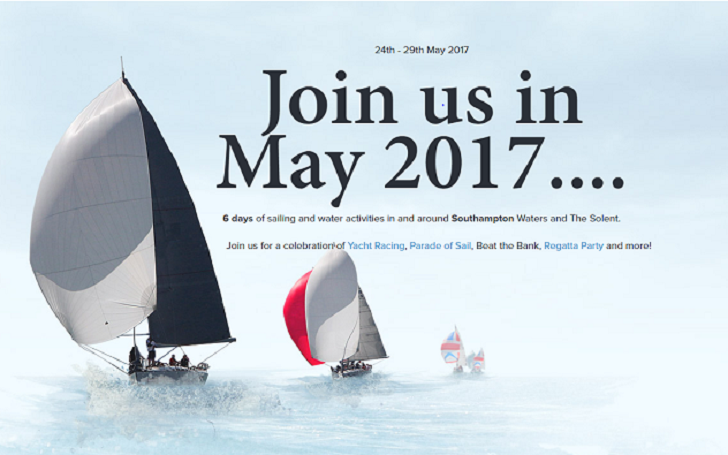 Southampton Sailing Week