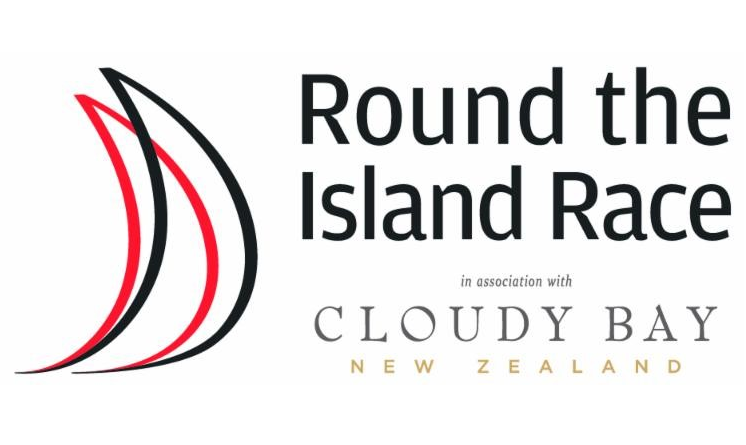 Cloudy Bay Round the Island Race logo