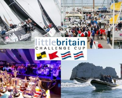 Announcing the all new Little Britain Challenge Cup
