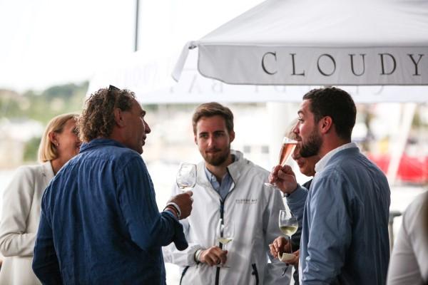 Cloudy Bay Wine Bar