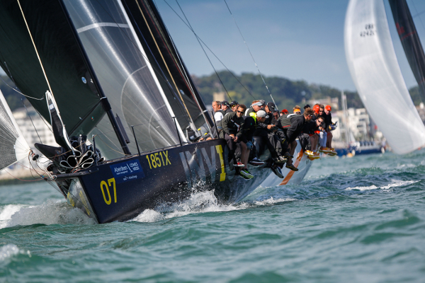 King's Cup Regatta Cowes